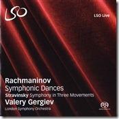 Gergiev-Rachmaninov