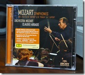 Abbado-Mozart
