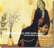 Alessandrini-Monteverdi