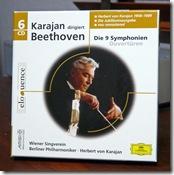 Beethoven-Karajan