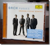 Emerson-Bach-Fugues