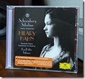 Hahn-Sibelius