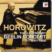 Horowitz-TheLegendaryBerlinConcert-1986