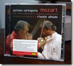 Mozart-Abbado-Carmignola